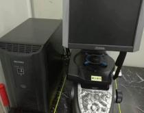 二手基恩士图像尺寸测量仪一键测量IM系列