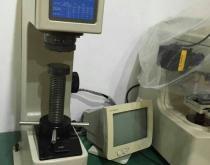 二手日本三丰数显洛氏硬度计ATK-600