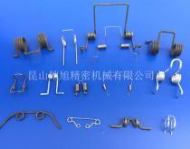 新品供应:铠旭弹簧及车床零配件
