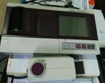 二手日本三丰便携式粗糙度仪SJ-400