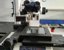 二手日本三丰工具显微镜100*100mm