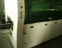 二手劲拓波峰焊NK-350III