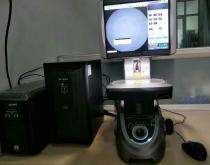 二手基恩士IM-6120图像尺寸测量仪