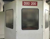 在位出售:迪克西DIXI200加工中心