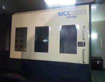 在位出售:二手牧野MCC2013卧式加工中心
