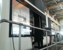 在位出售:二手德马吉DMU210FD数控五轴联动镗铣加工中心