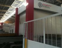 二手德国海克特HEC1600卧式镗铣加工中心