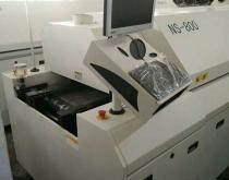 二手劲拓波峰焊NS-800
