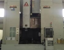 二手台湾油机KVL-1200ATC车铣复合中心