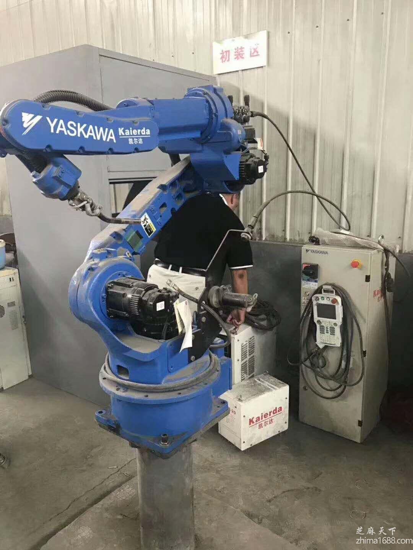 二手凯尔达MA1900焊接机器人