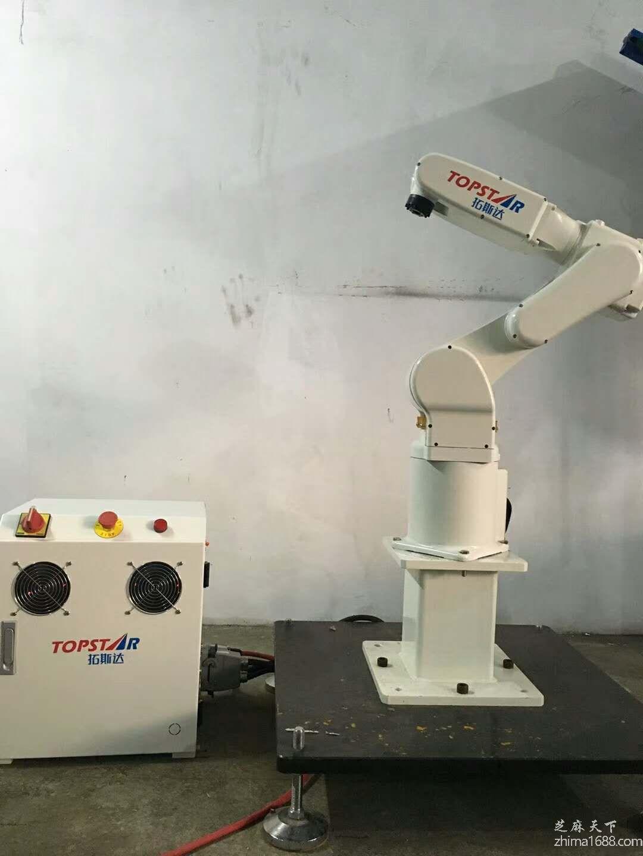 二手拓斯达TSR090-05-A六轴工业机器人本体