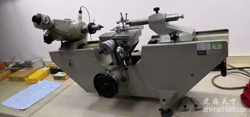 二手德国蔡司0-500测长仪