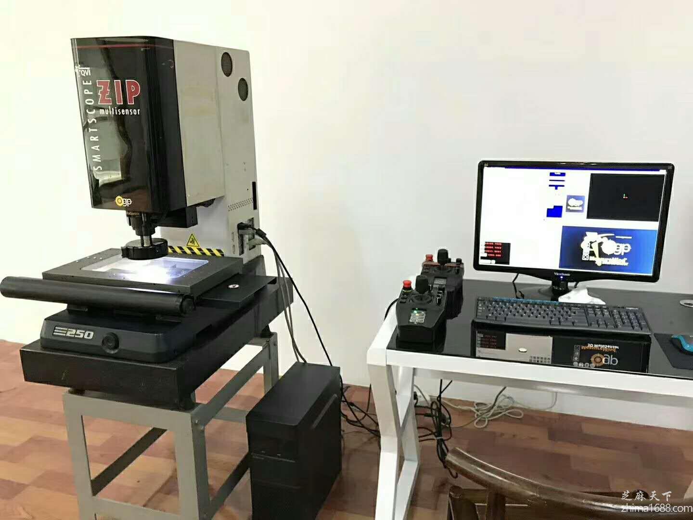 二手OGP全自动影像测量仪
