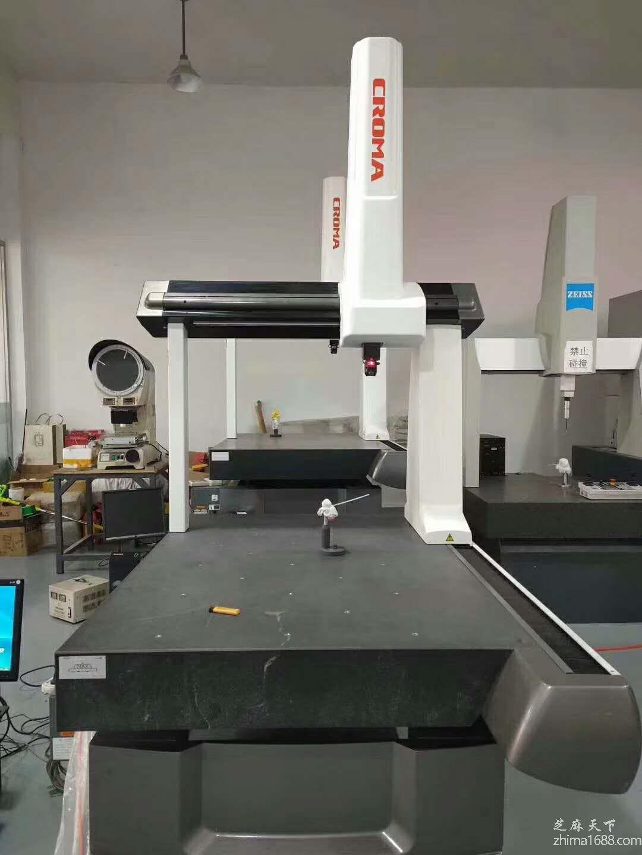 二手思瑞Croma8106三坐标测量机