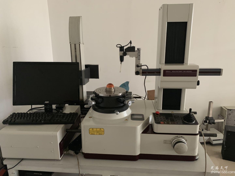 二手日本三丰mitutoyo RA-2200圆度测量仪