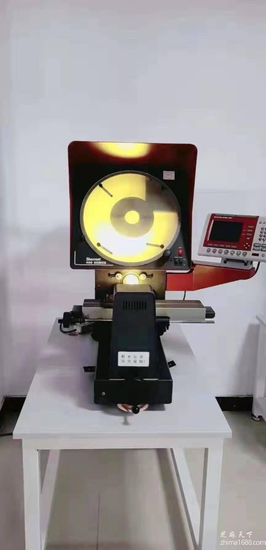 二手美国施泰力HE400光学投影仪