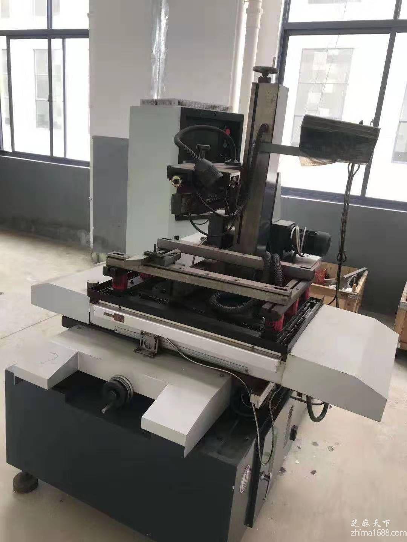 二手惠众DK7750J电火花数控线切割机床