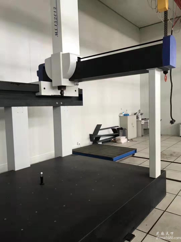 二手爱德华ML152012三坐标测量机