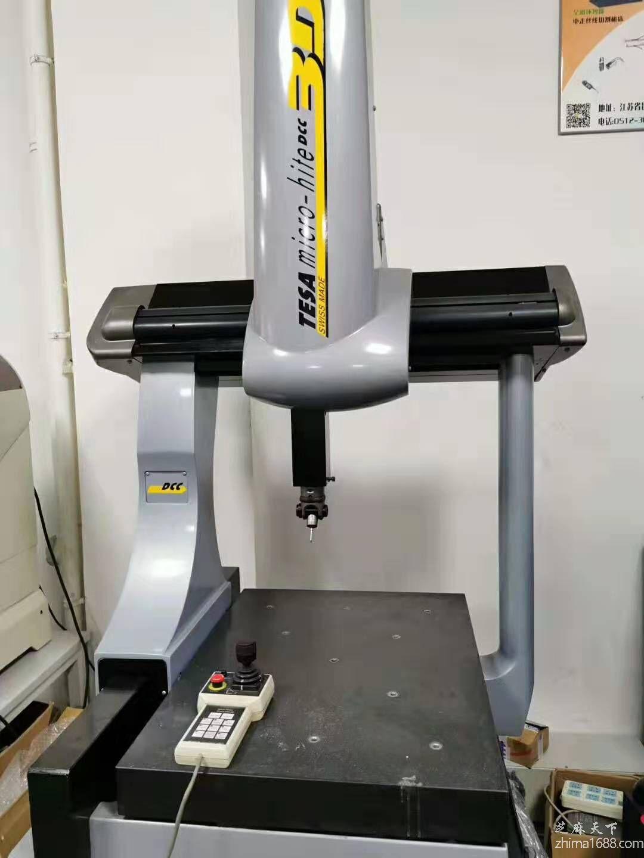 二手海克斯康500*400*400三坐标测量机