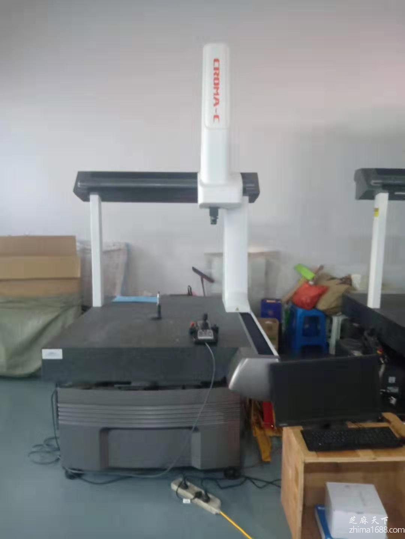 二手思瑞Croma Classic8106三坐标测量机