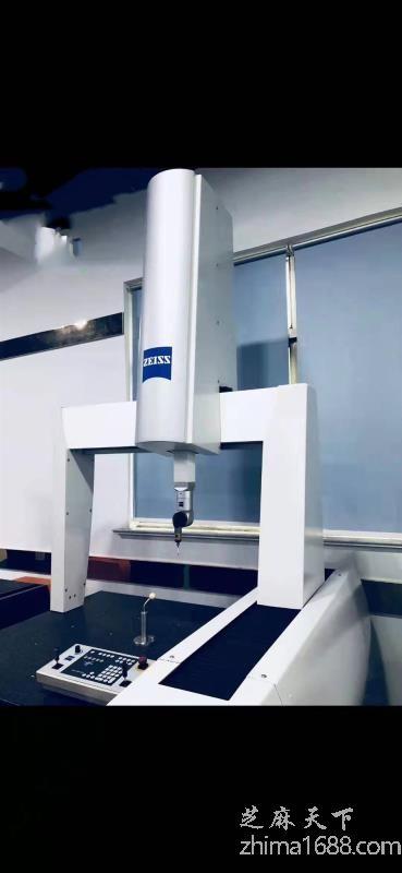 二手蔡司776三坐标测量仪
