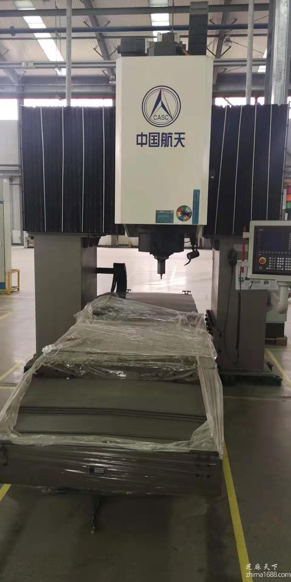 二手航天HT-JM16×15/2龙门式二维搅拌摩擦焊设备