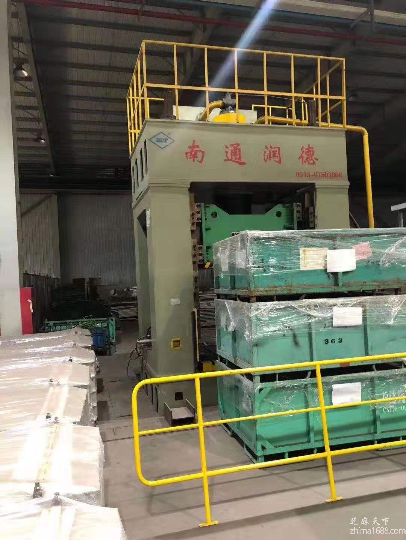 二手南通润德YDK27-315液压机