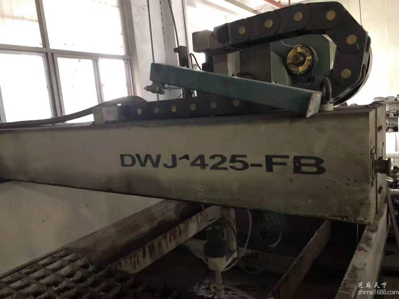 二手南京大地DIPS9-3040水刀切割机