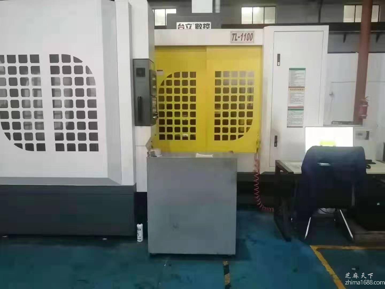 二手台立TL-1100深孔钻床