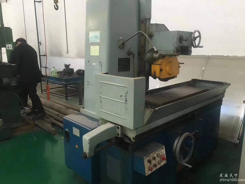 二手杭州M7132H卧轴矩台平面磨床