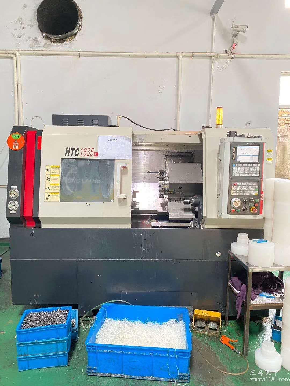 二手沈阳一机HTC1635i数控车床