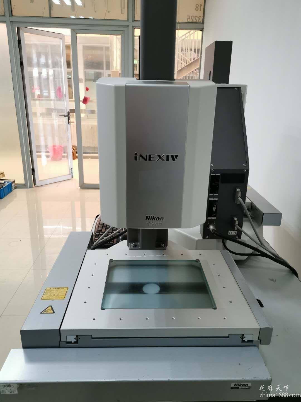 二手日本尼康iNEXIV VMA-2520 影像仪