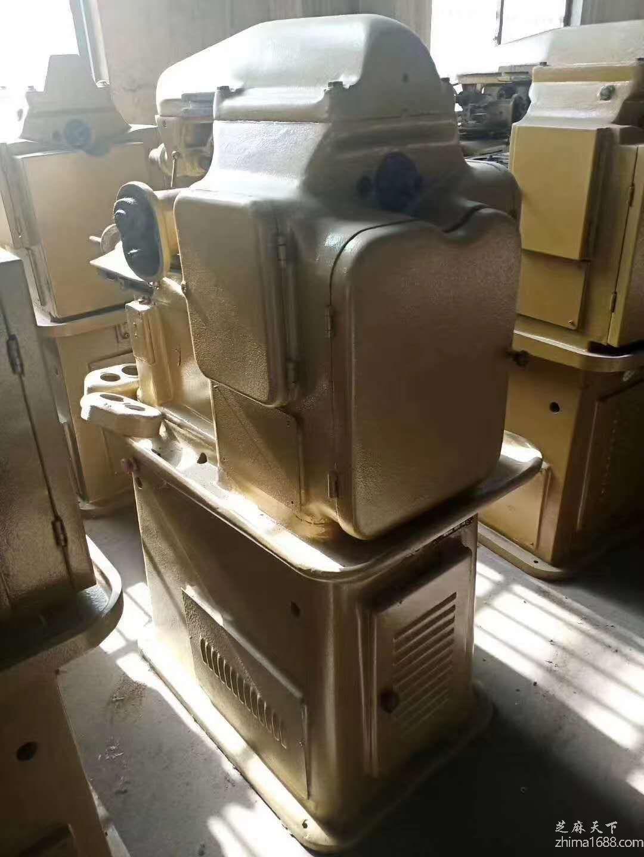 二手宏达YG3612高精度卧式滚齿机
