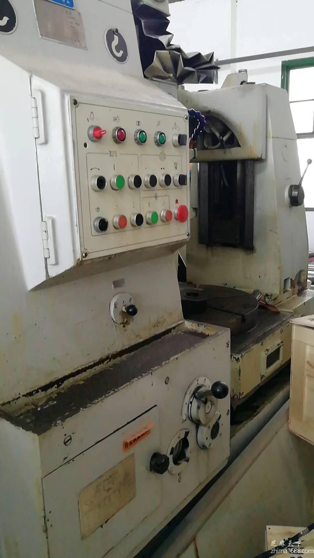 二手营口Y3180K滚齿机