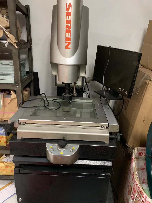 二手思瑞SVM4030II-P影像测量仪