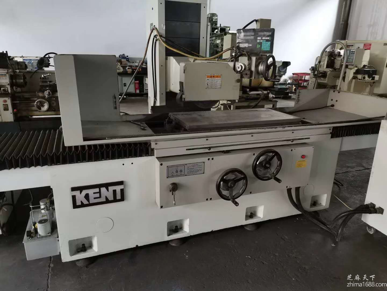 二手台湾建德KGS-510AHD大水磨