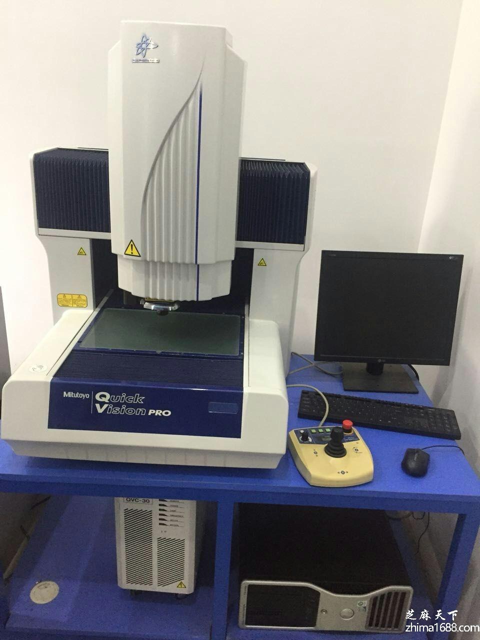 二手三丰QV APEX302全自动光学影像测量系统