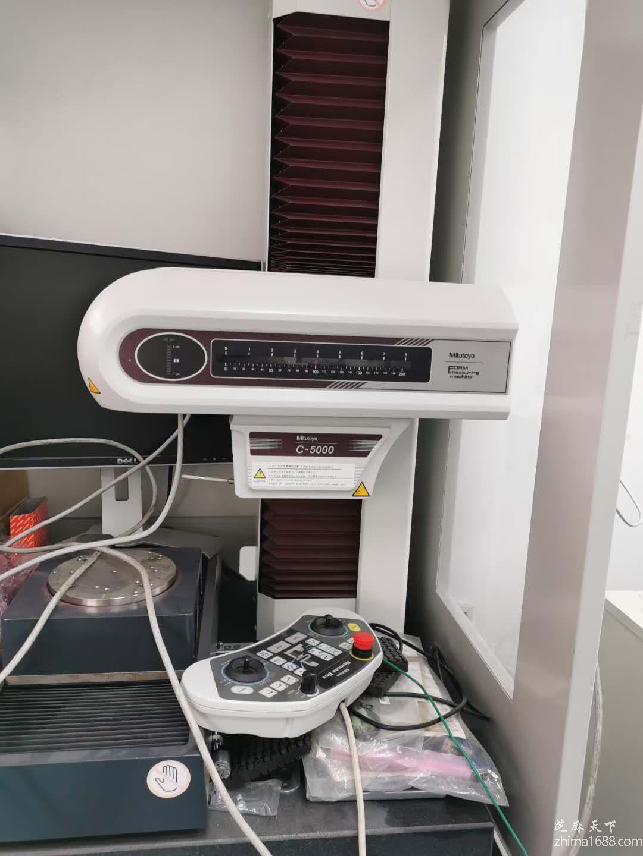 二手三丰CS-5000CNC超级表面粗糙度仪轮廓仪一体机