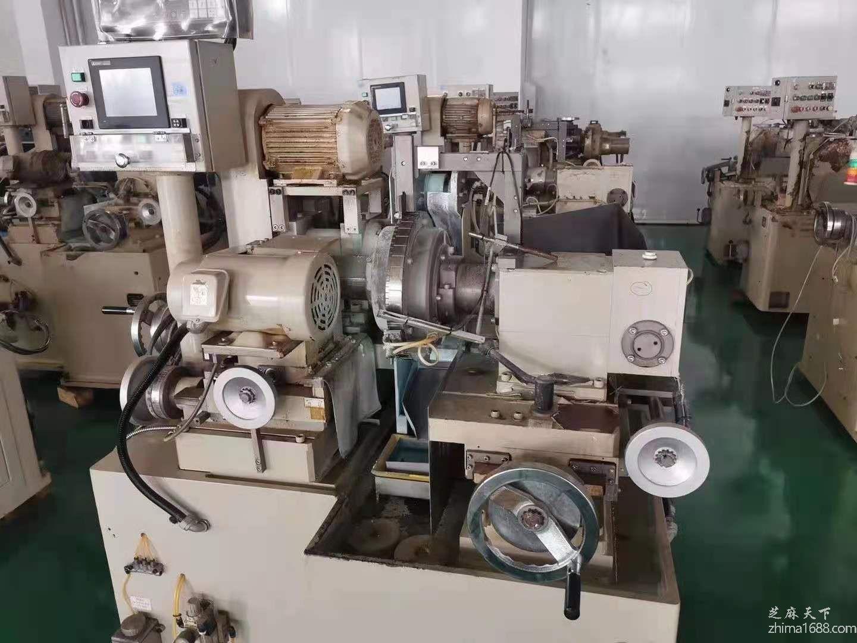 二手日本恒川RD-24W陶瓷插芯切断机