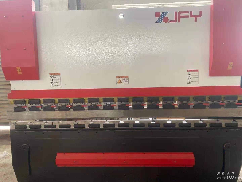 二手金方圆PRC150/3100数控液压板料折弯机