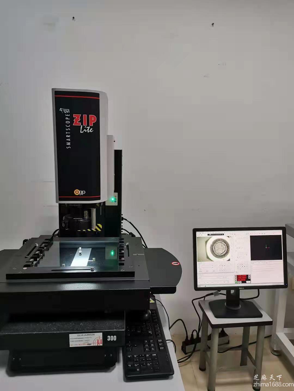 二手OGP ZIP300全自动影像仪测量仪