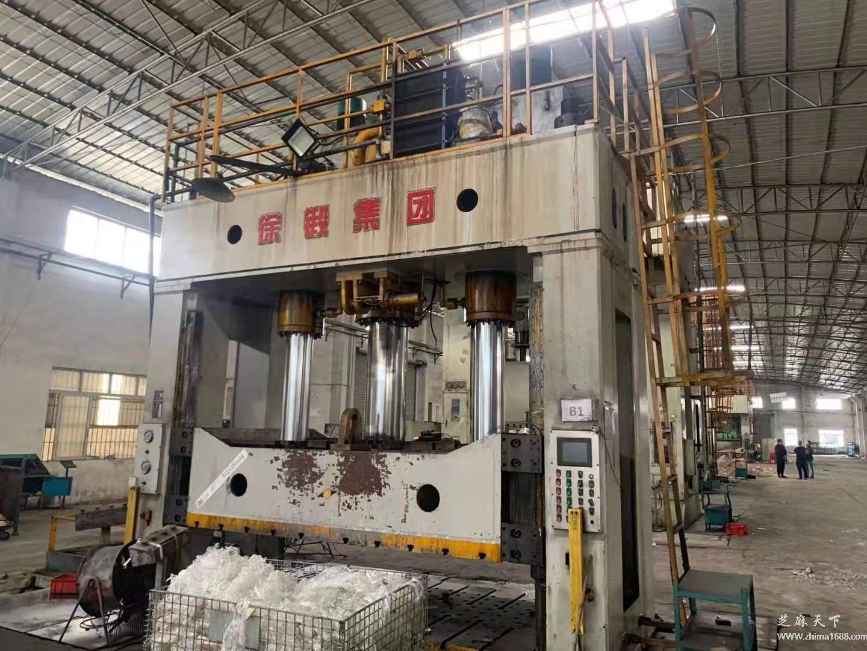 二手徐州锻压Y27-800吨液压机