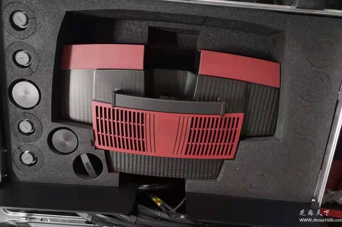 二手德国进口GOM光学测量仪