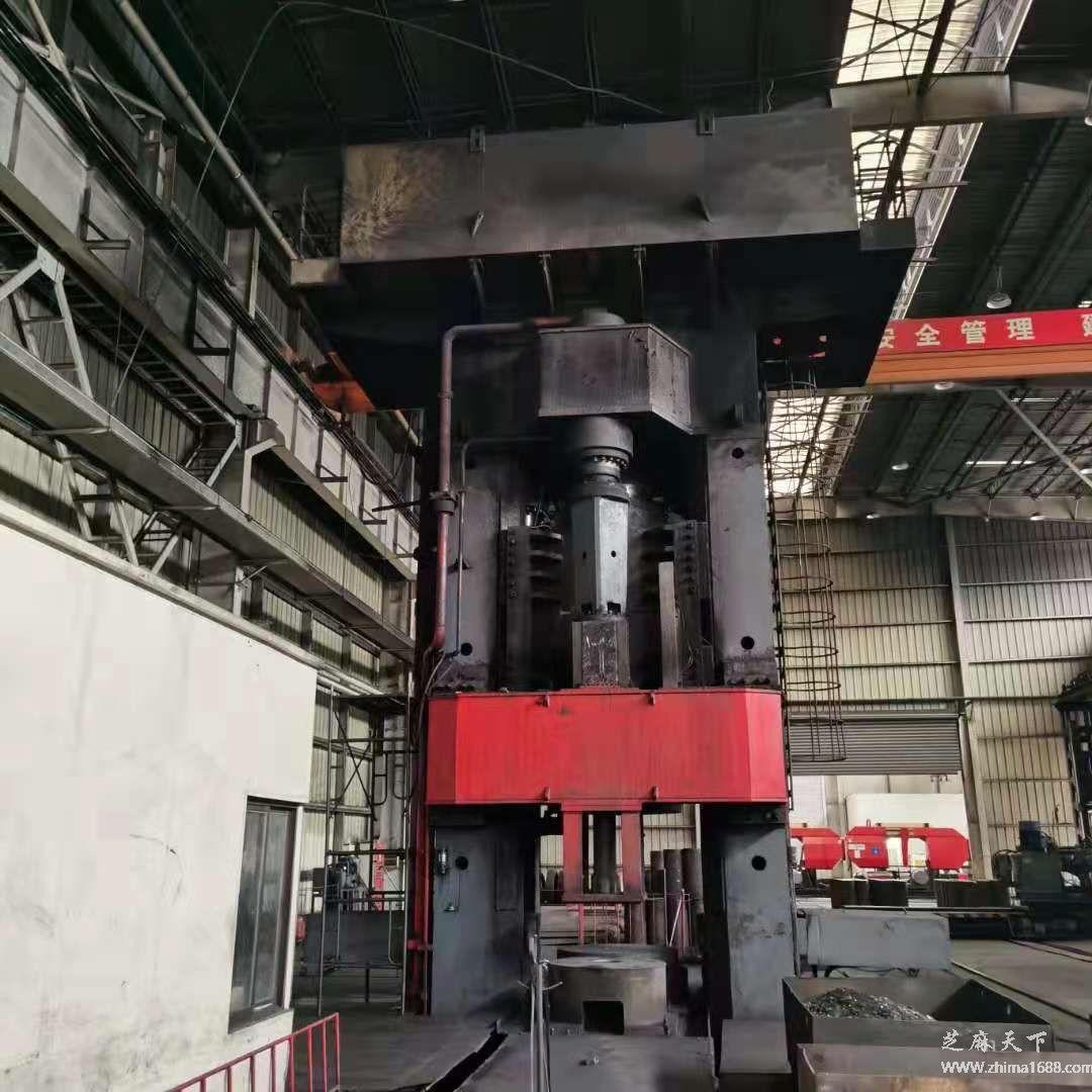 二手天锻4000T锻造液压机(4000吨)
