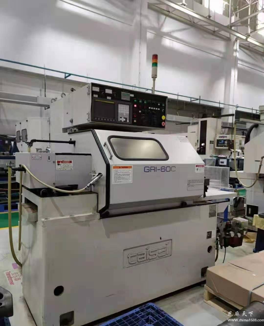 二手新日本工机GPI-60C数控内圆磨床
