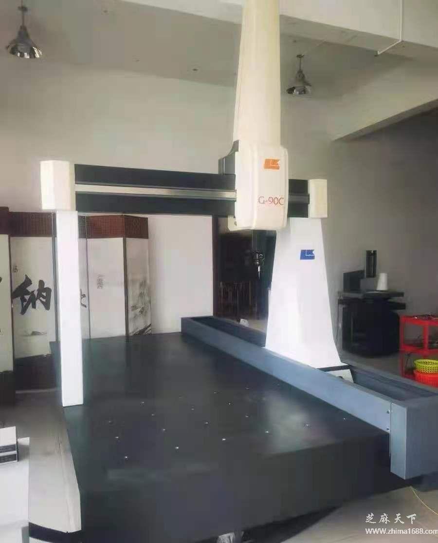 二手英国LK122512全自动三坐标测量机