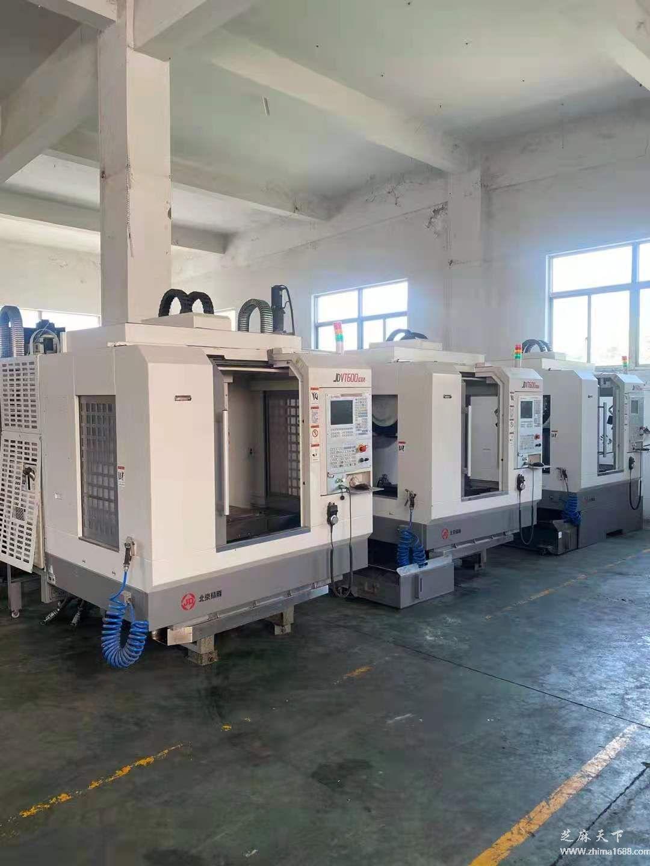 二手北京精雕JDVT600-A13S精雕机