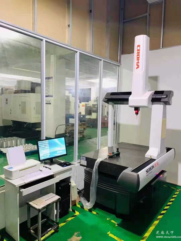 二手思瑞CROMA686三坐标测量机