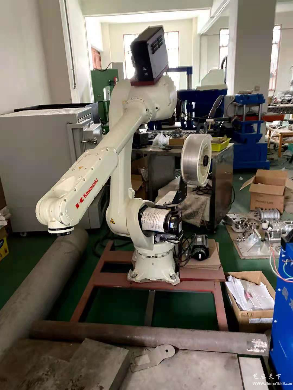 二手川崎RA010LA机器人