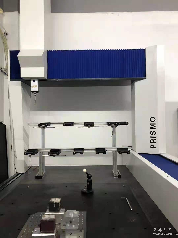 二手蔡司121810高精度扫描三坐标测量机